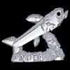 Preciosa Figurine Grouper